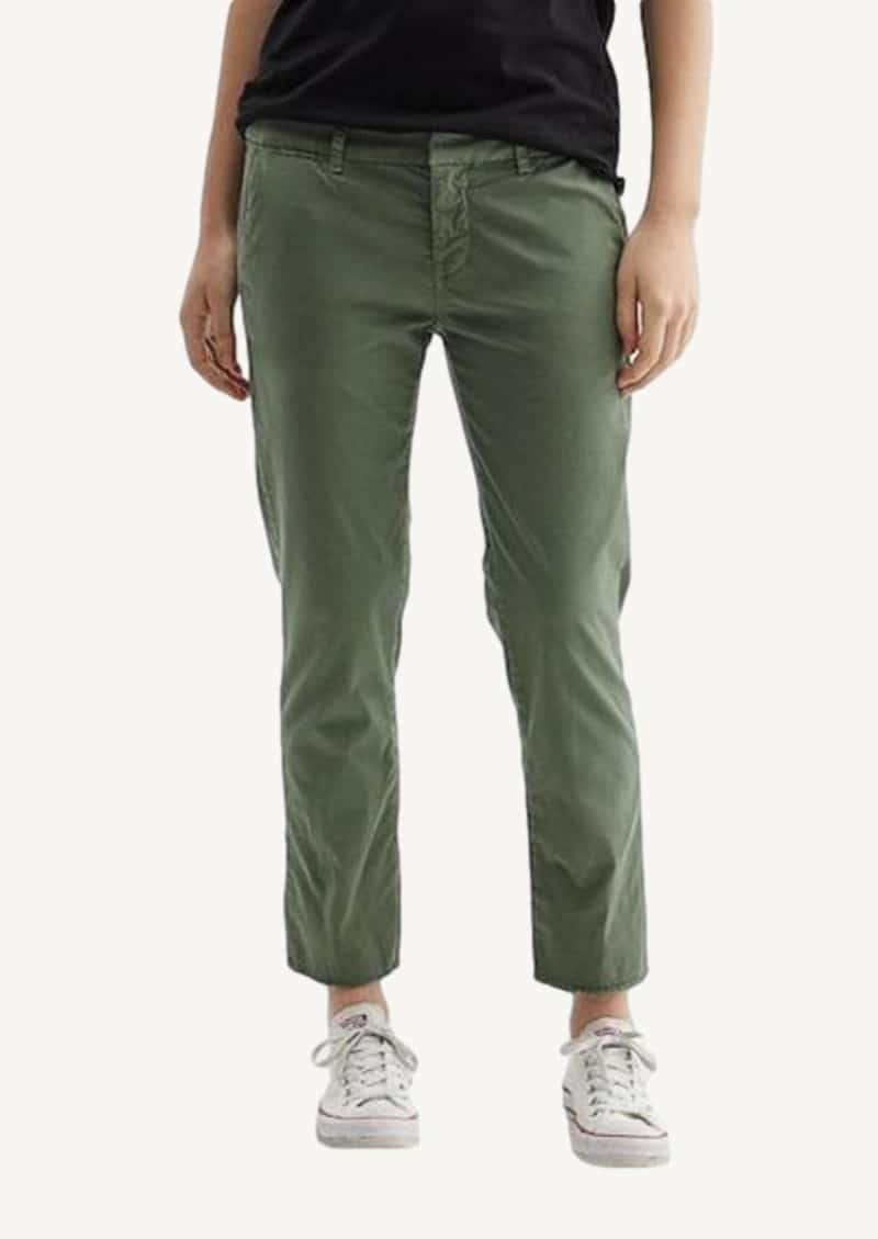 Pantalon East Hampton camo