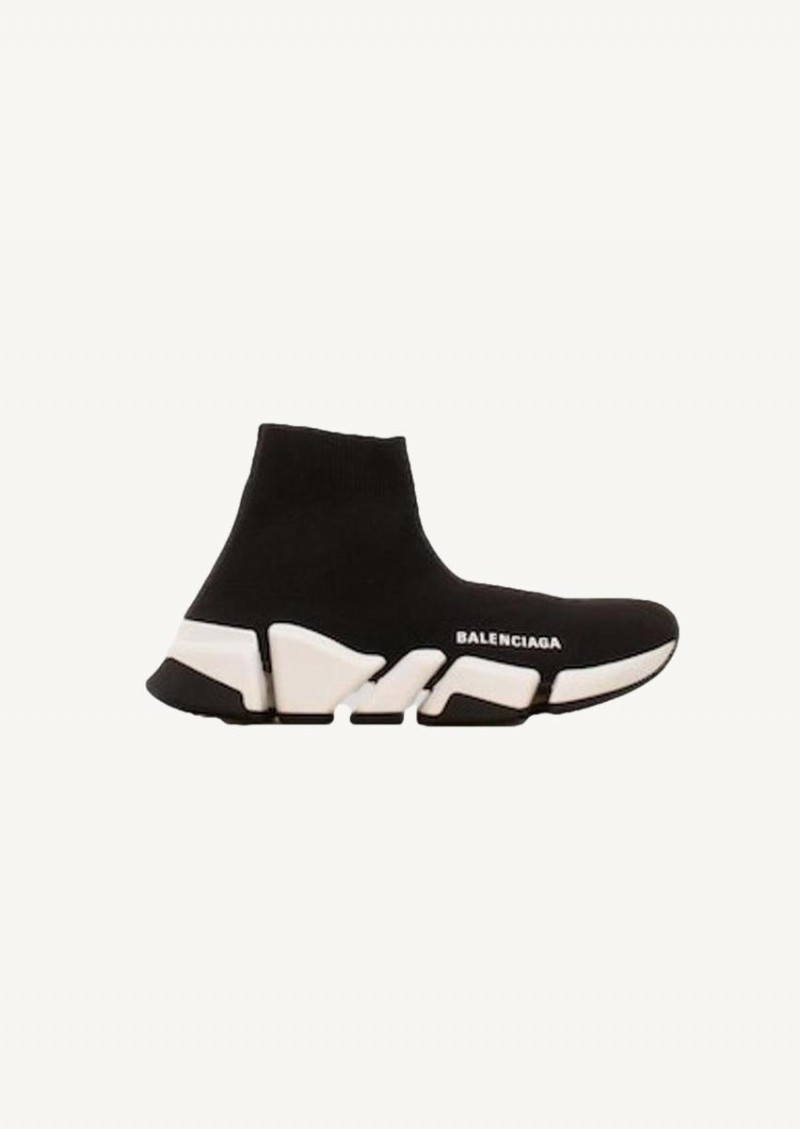 Black and white Speed Trainer 2.0