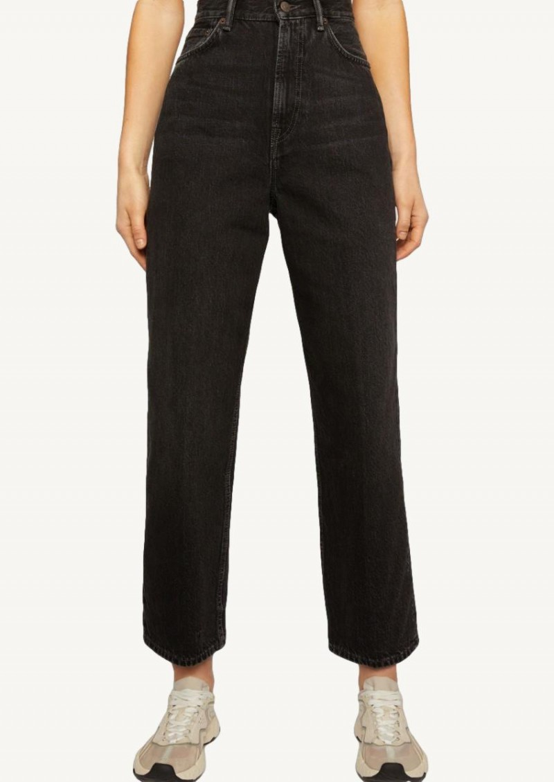 Black 1993 vintage jeans 30