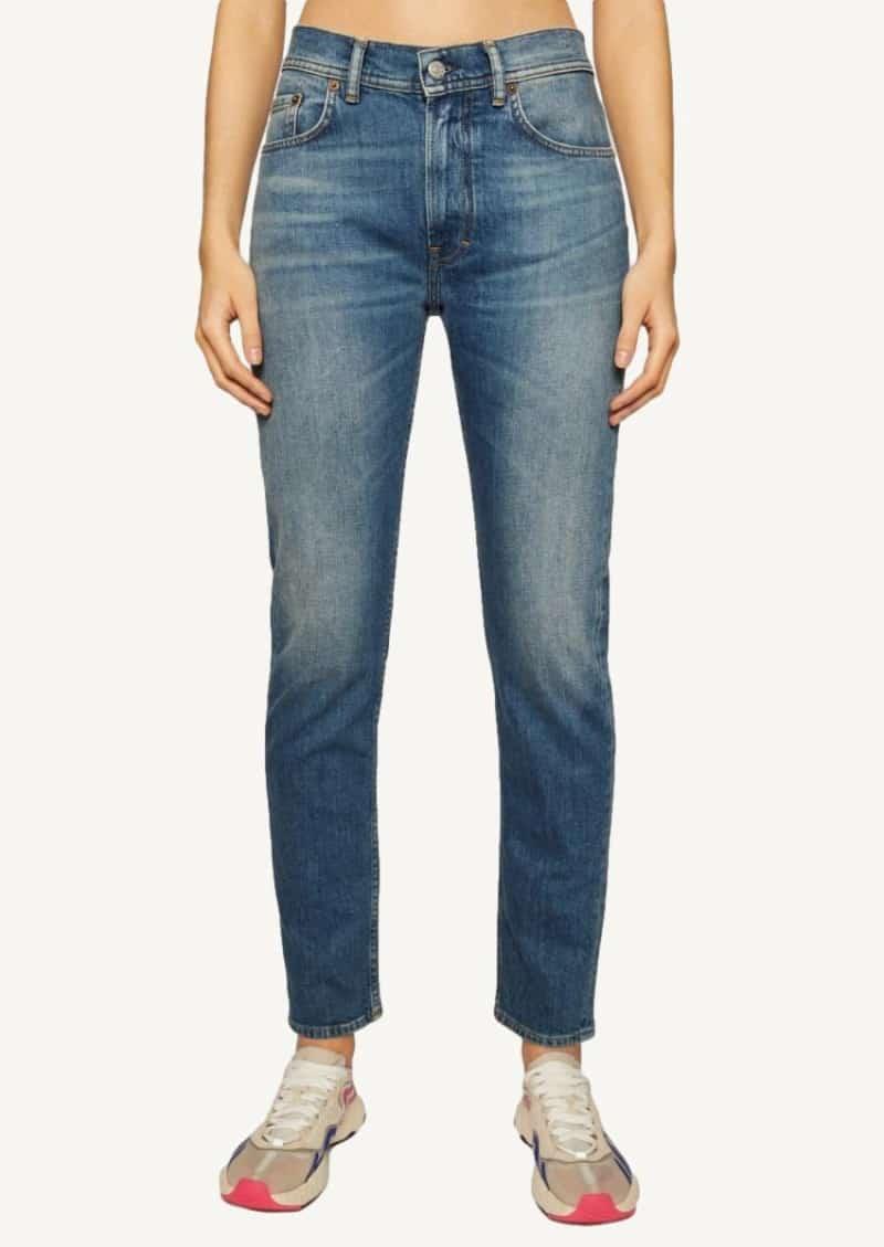 Mid blue melk 32 jeans