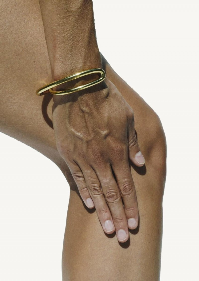 Bracelet INITIAL vermeil