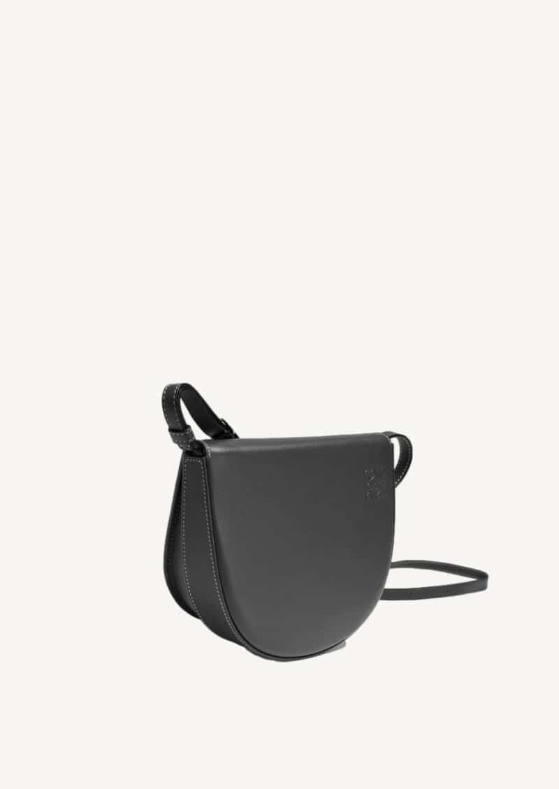 Black Heel bag