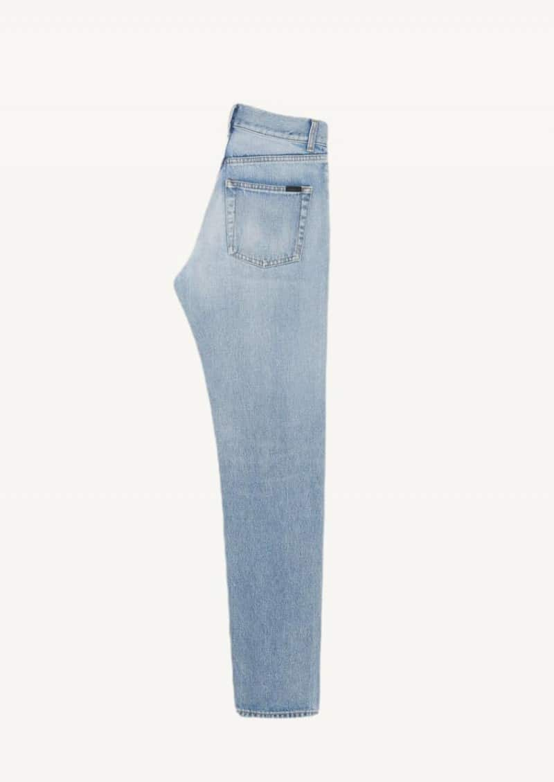 Hawaii blue authentic jeans