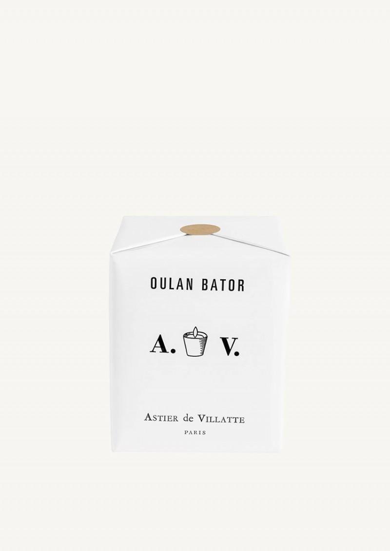 Bougie Oulan Bator