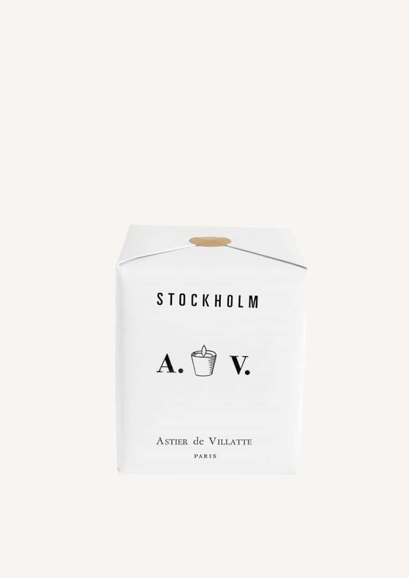 Bougie Stockholm