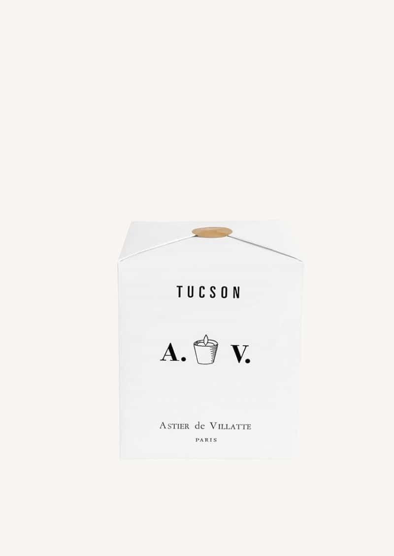 Bougie Tucson