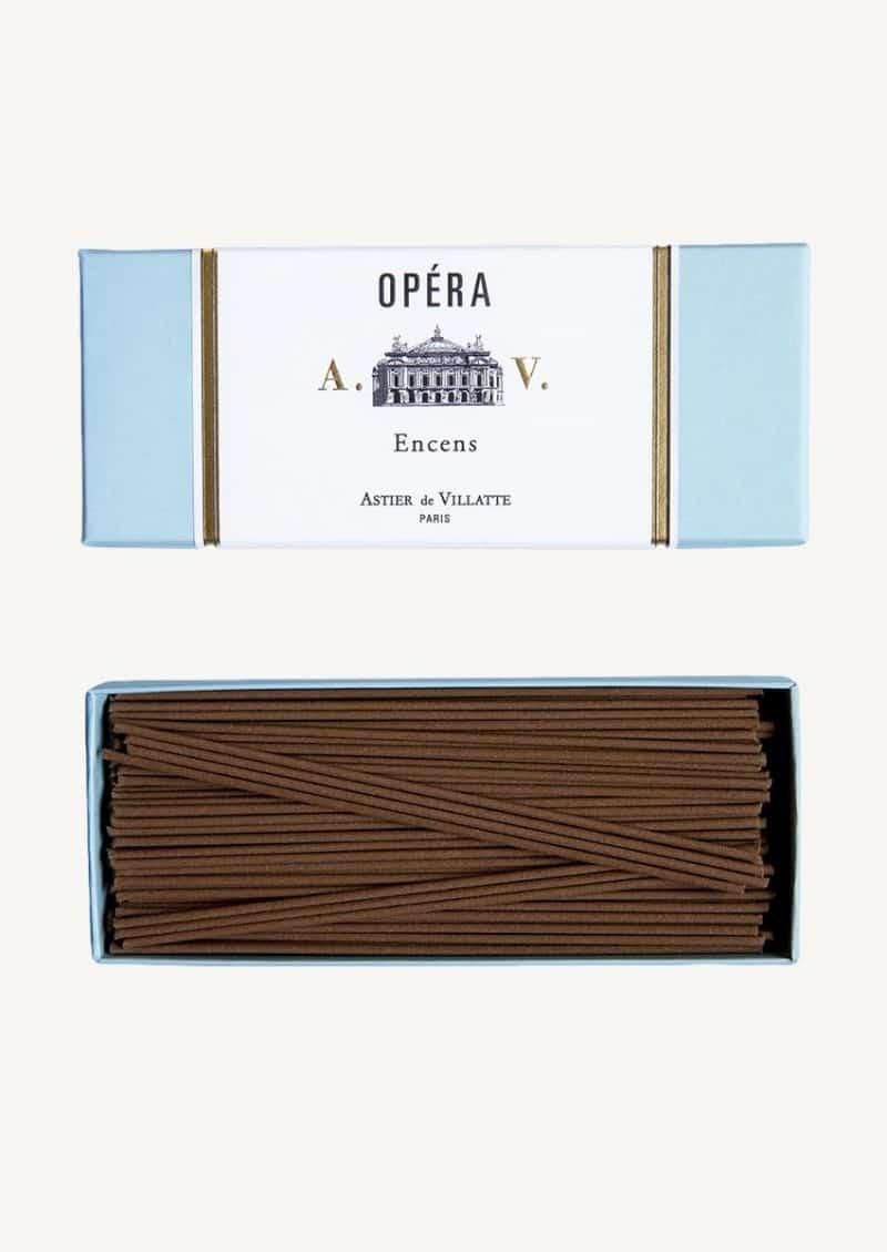 Encens Opéra à 125 batonnets