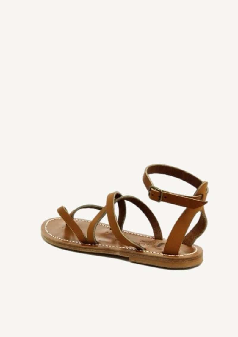 Pul naturel Epicure sandals