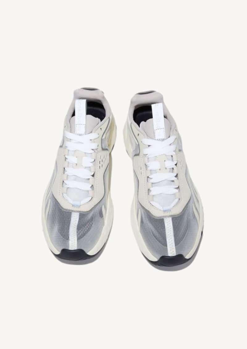 Sneakers N3W W ivoire