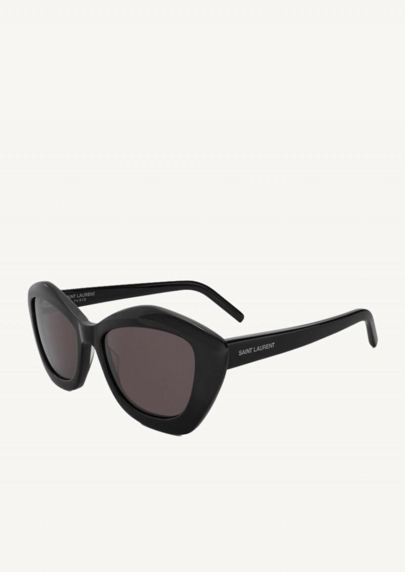 Black sl 68 sunglasses