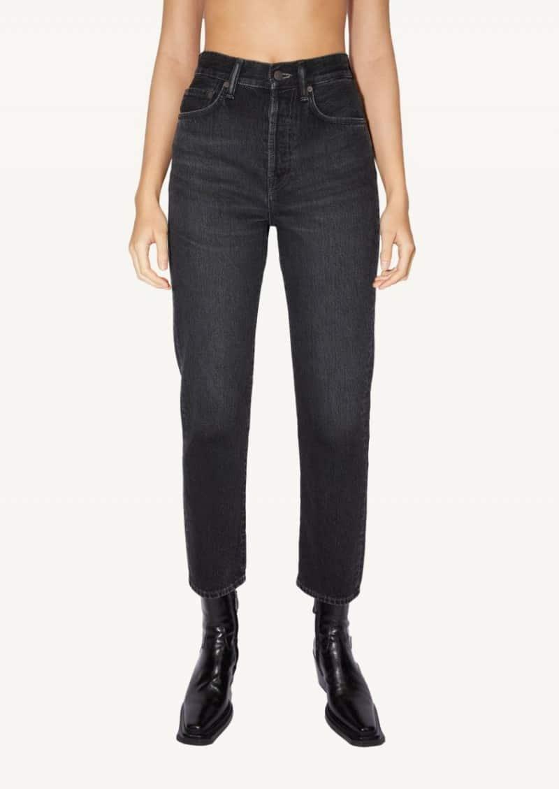 Vintage black Mece jeans