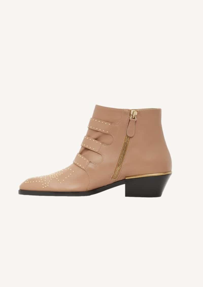 Boots Susanna reef shell