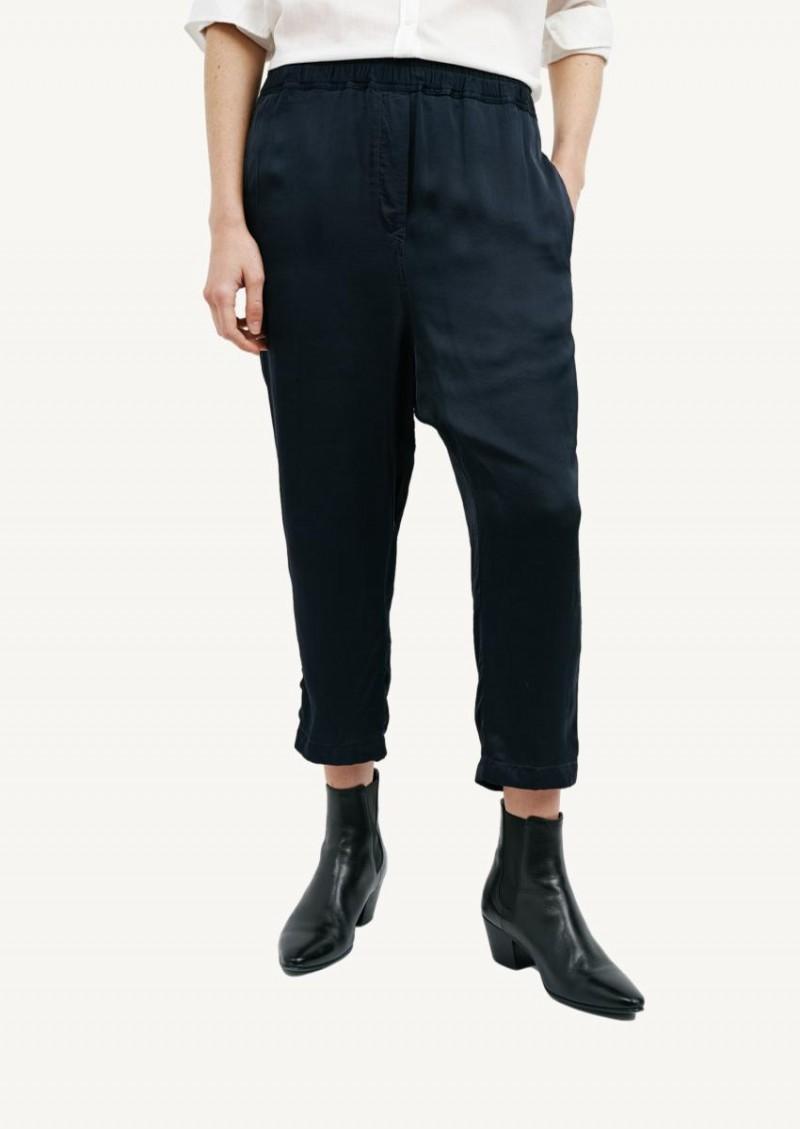 Pantalon Safi saphir