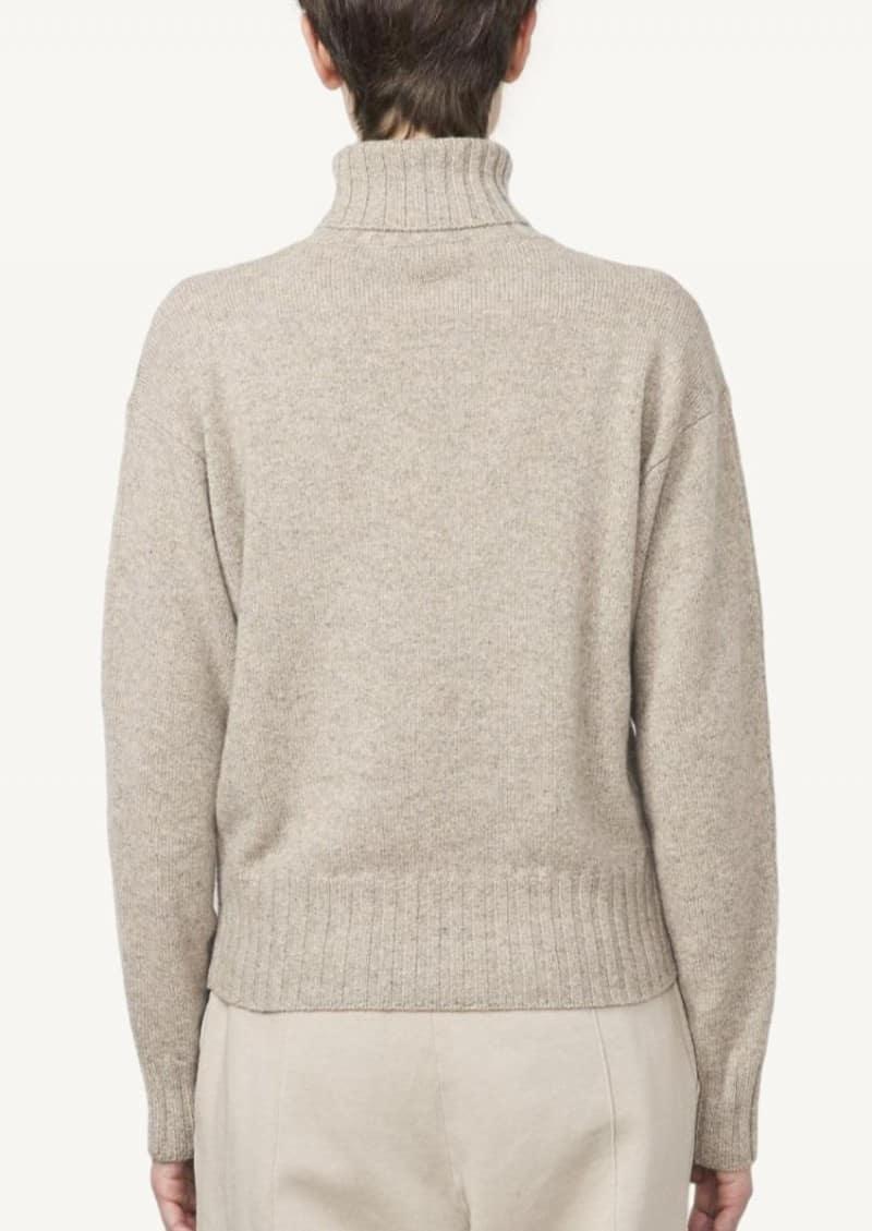 Beige Anne sweater