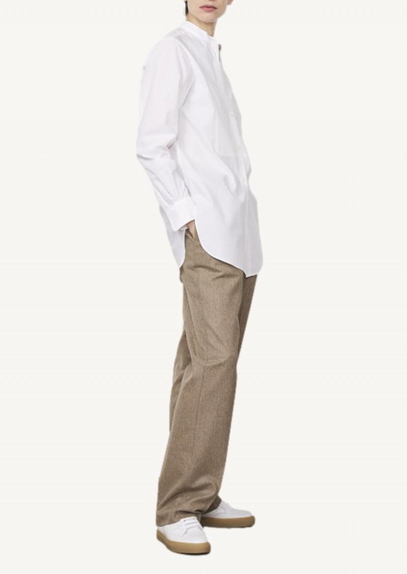 White Amelia shirt