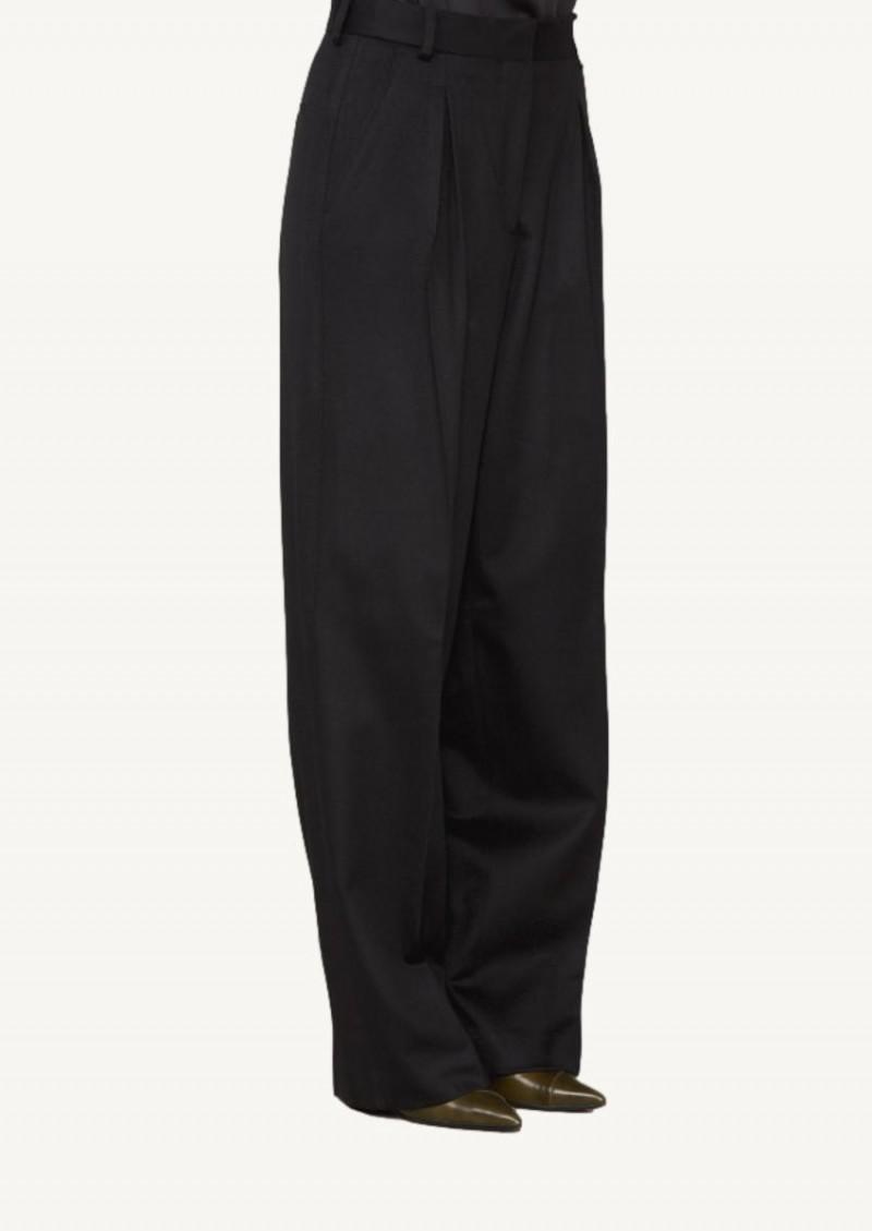 Pantalon Sophie noir