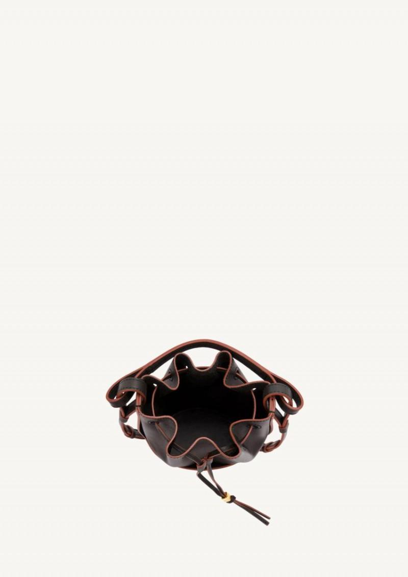 Mini sac Balloon noir
