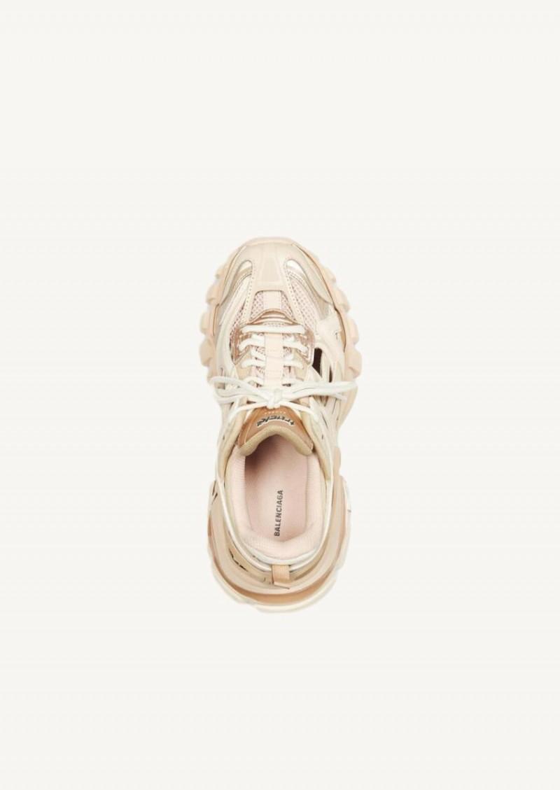 Sneaker Track.2 Trainer nude