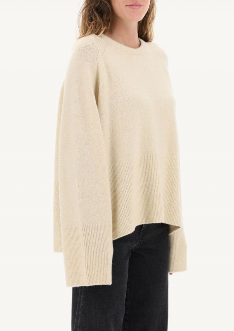Porridge Merino Knit sweater