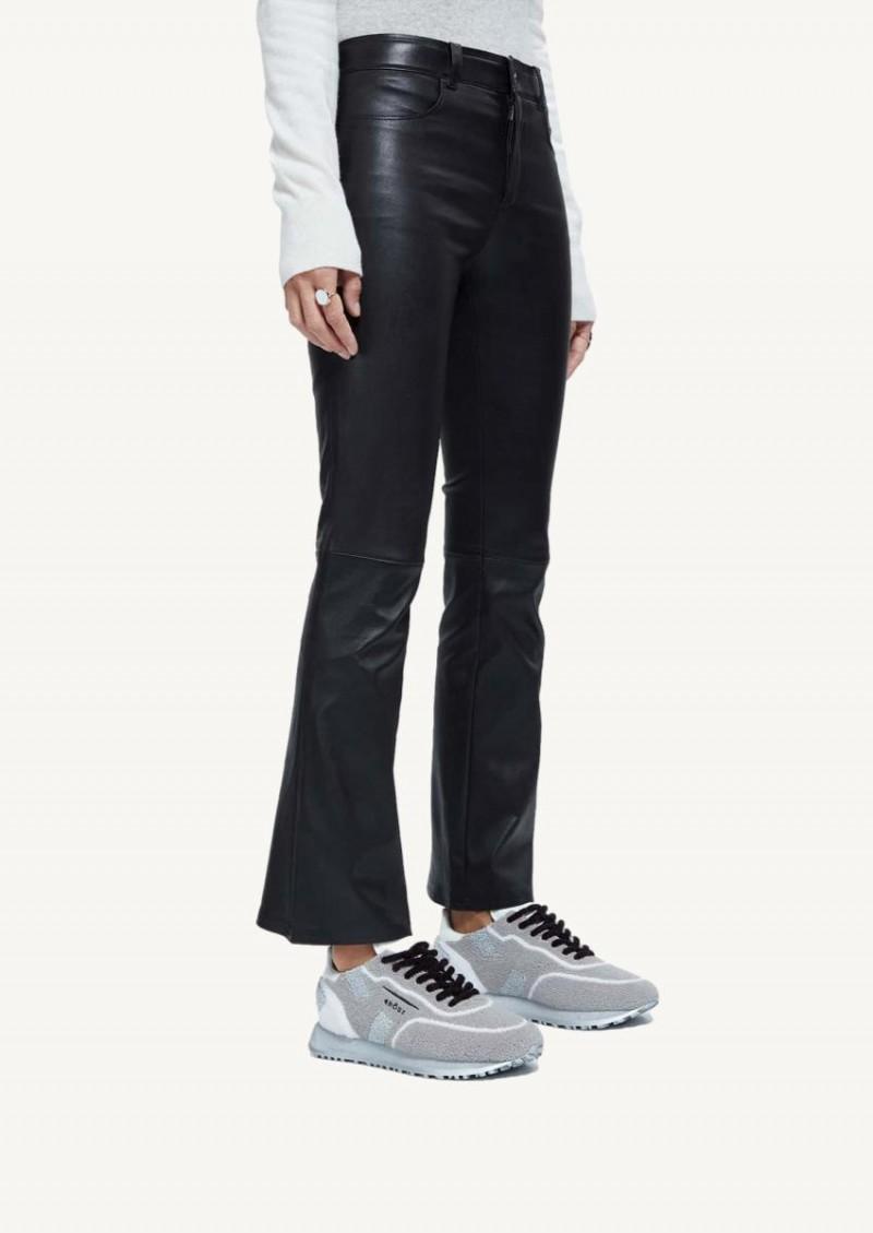 Dean black pants