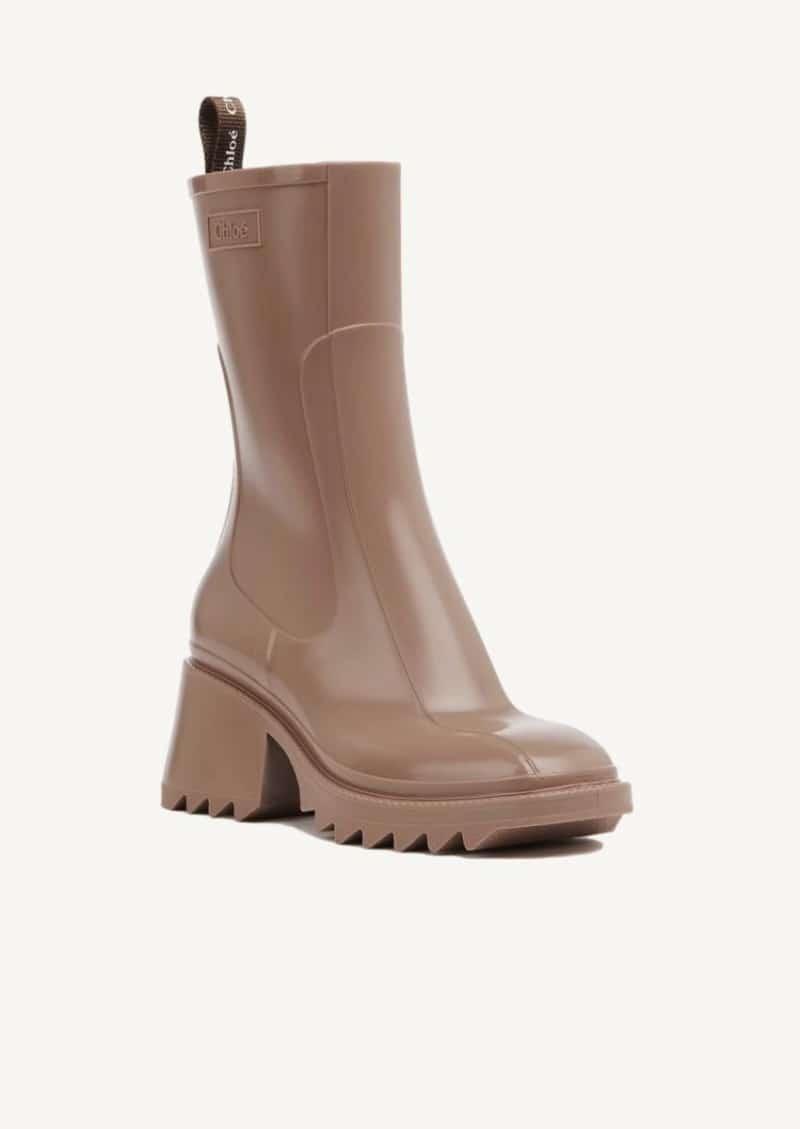 Betty Rain boot