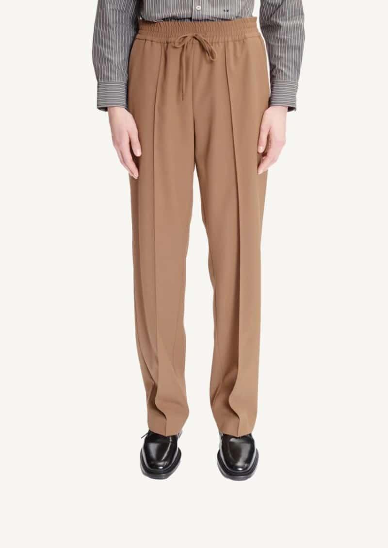 Pantalon Aero taupe