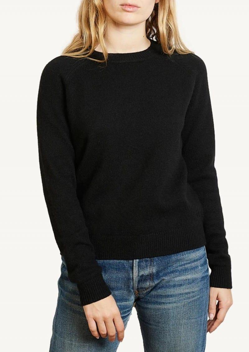 Black Mila sweater