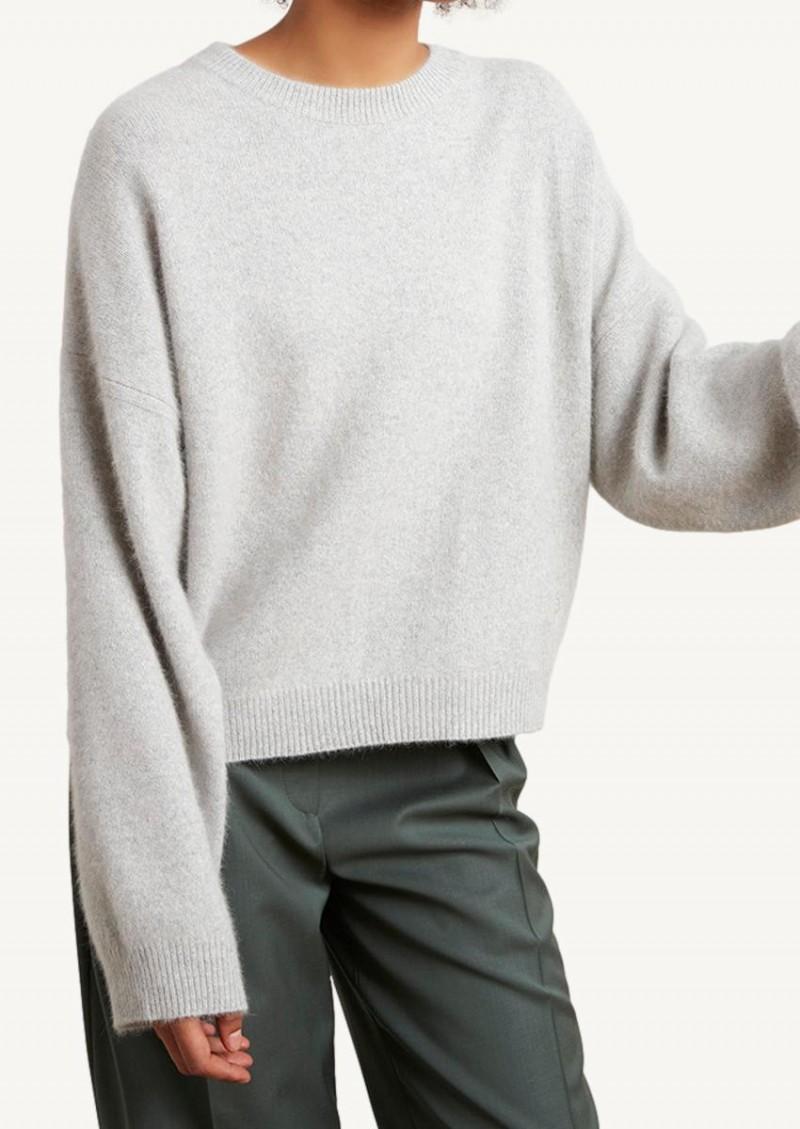 Grey Galli sweater
