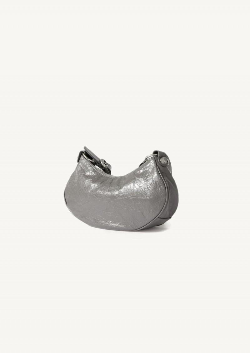 Le Cagole XS gris foncé