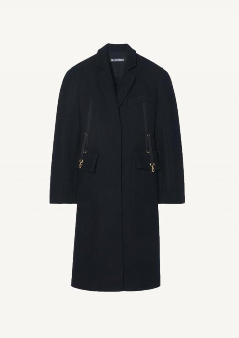 Black Soco coat