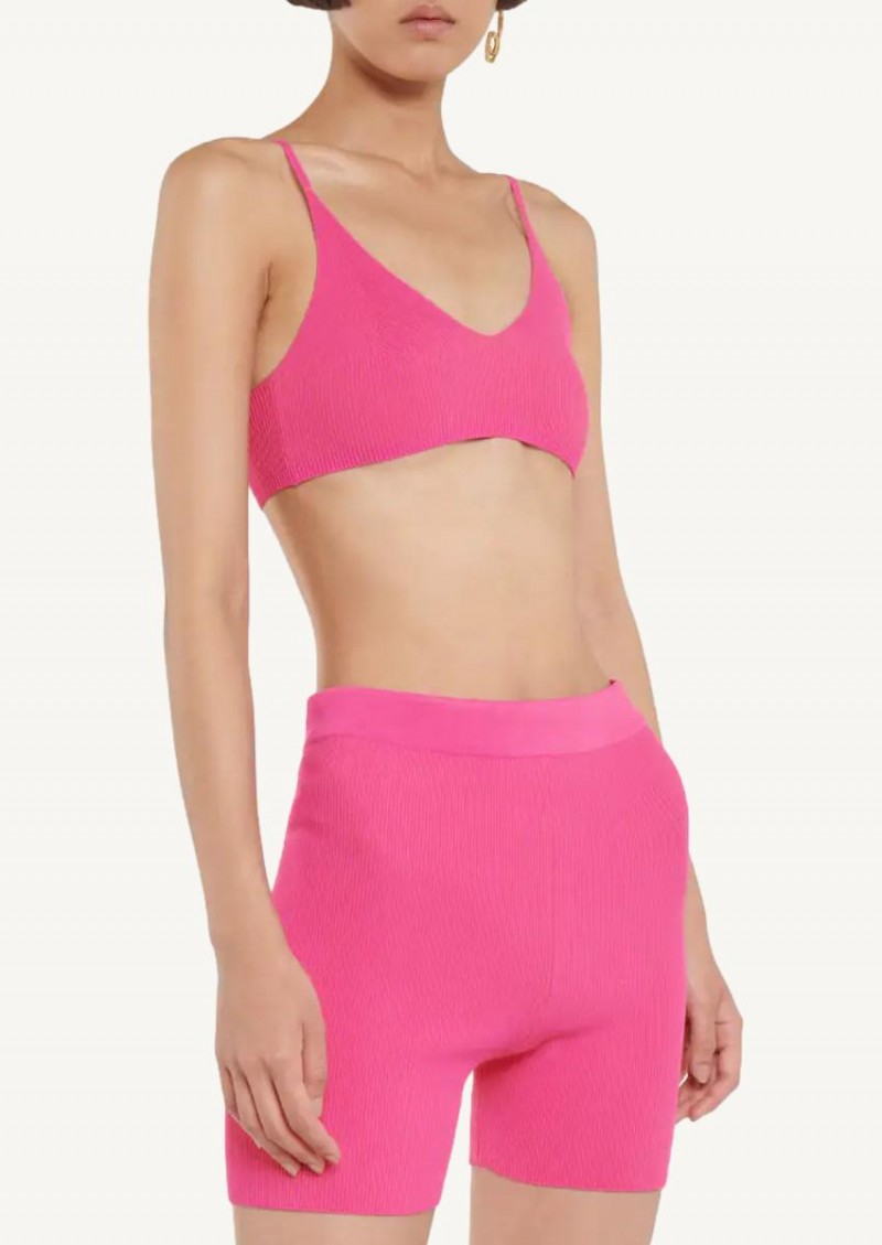 Le bandeau Valensole rose