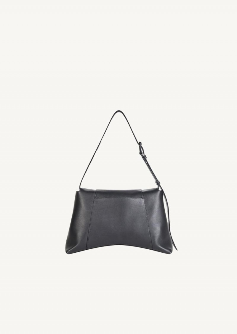 Black Downtown medium bag