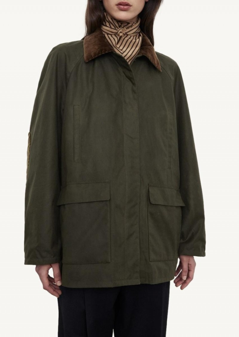 Forest Country jacket