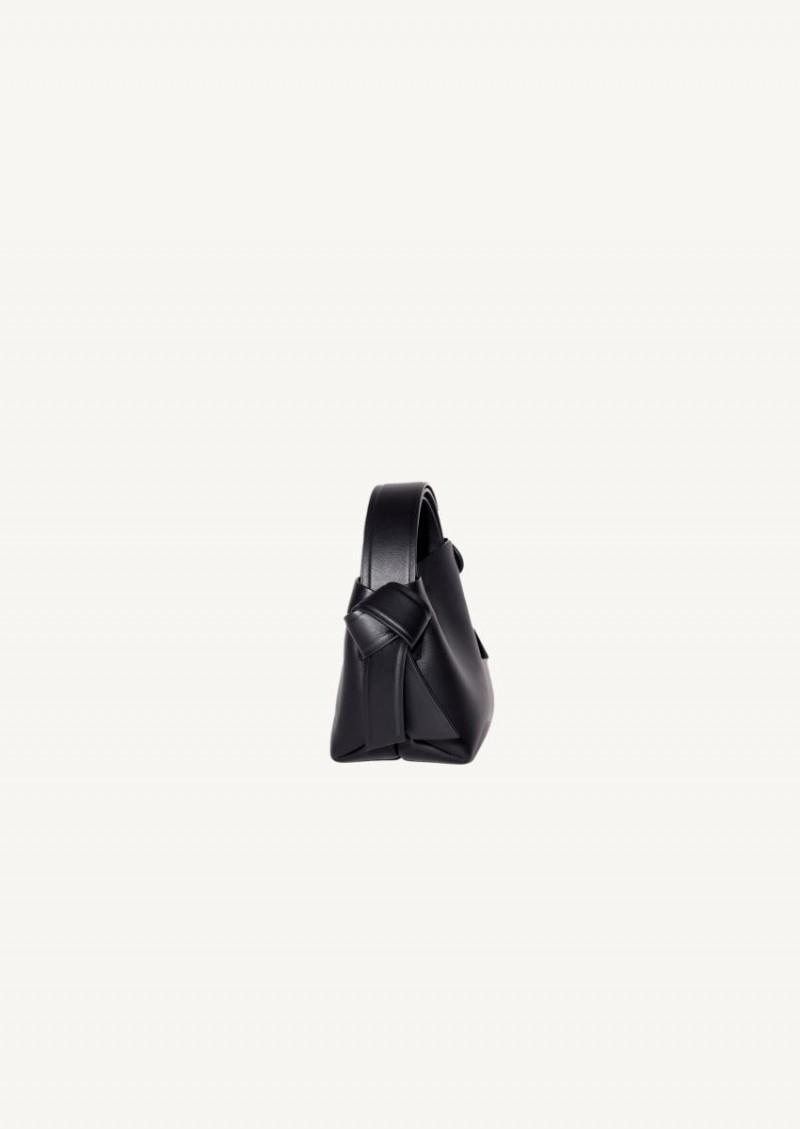 Black Musubi micro bag